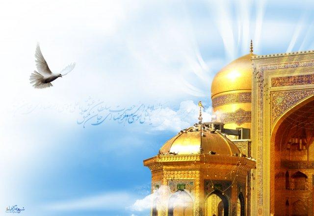 کرامات افضل ثامن الحجج