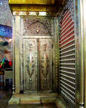 ورود امام حسين به کربلا